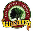 Huntley-Chamber