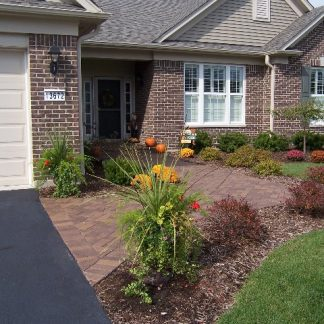 Spring 2021 Lawn and Garden Improvement Services